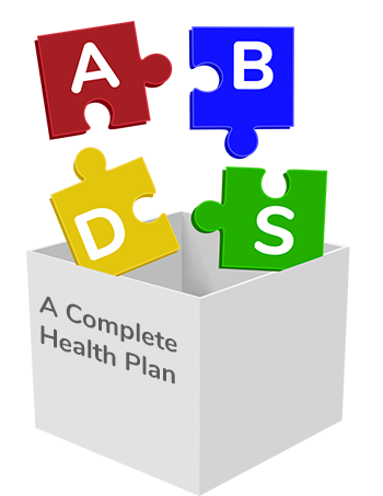 complete senior health plan